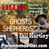Bill Hartley On Paranormal Filler