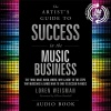 Artists Guide to Success Audio Book Bits