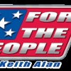 For The People W/Keith Alan 03/21/17