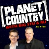 Planet Country #165 - New Music & The Political Cowboy