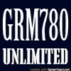 GRM780 Unlimited Radio