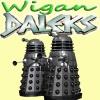 The Wigan Daleks