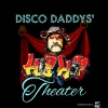 DISCO DADDYS' WIDE WORLD OF HIP-HOP