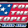 For The People 02/15/17 W/Keith Alan