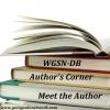 WGSN-DB Author's Corner/Meet The Author