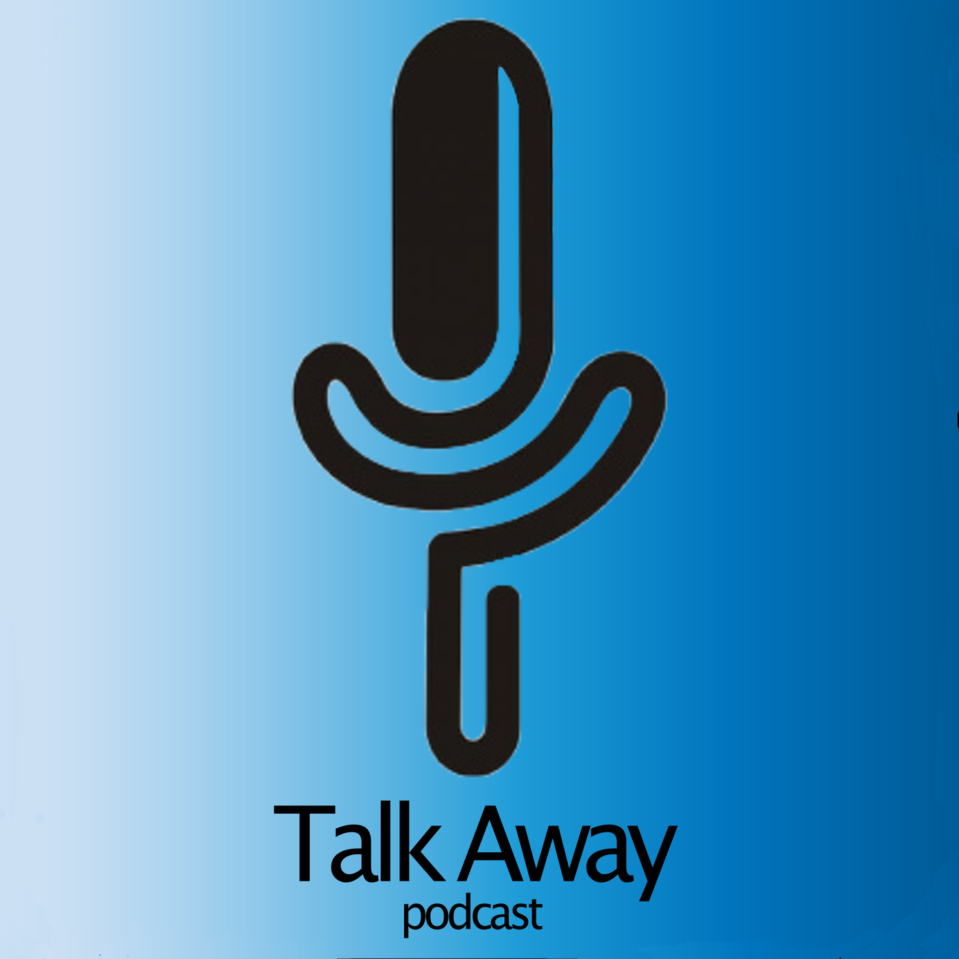 Logo de Talk Away