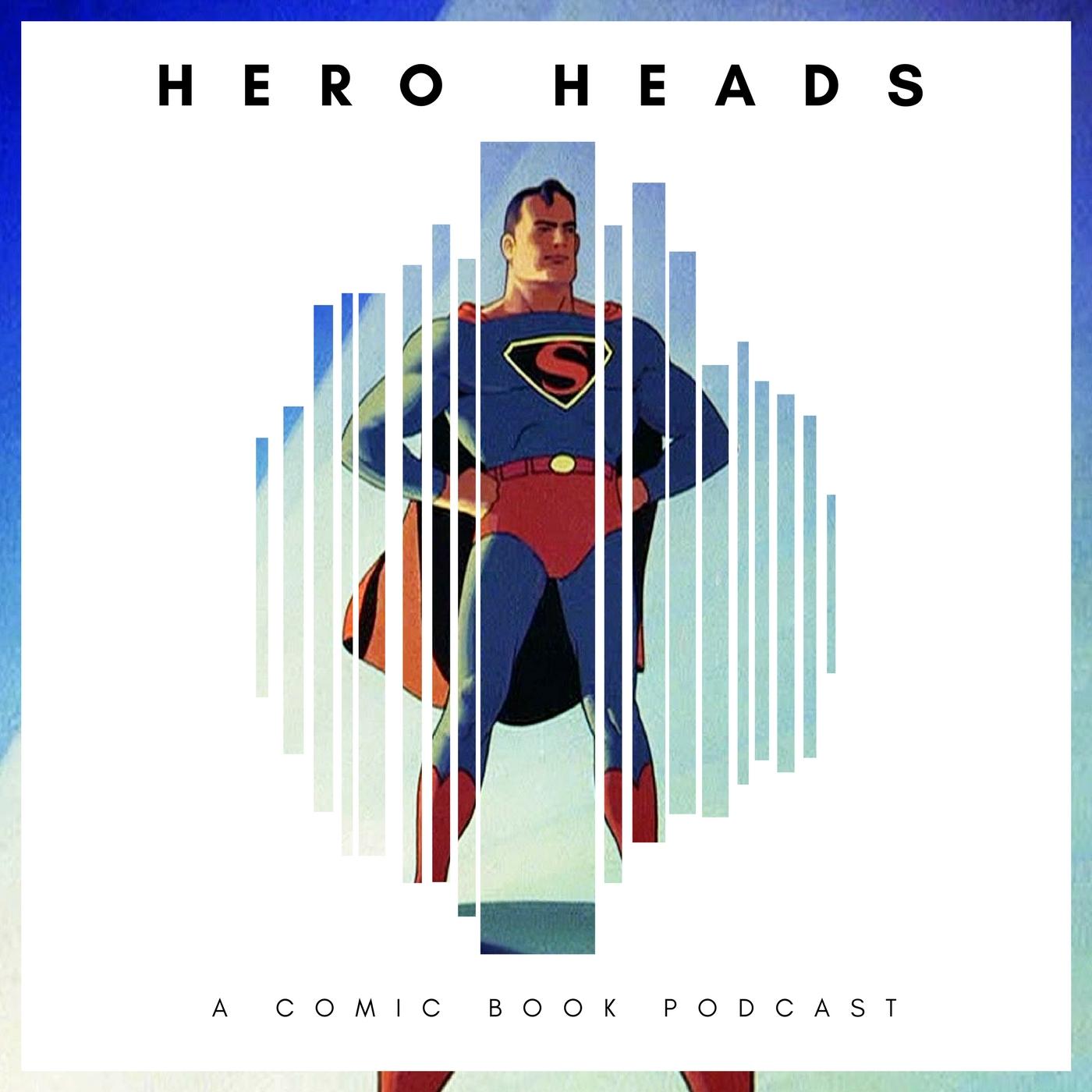 Hero Heads Forever