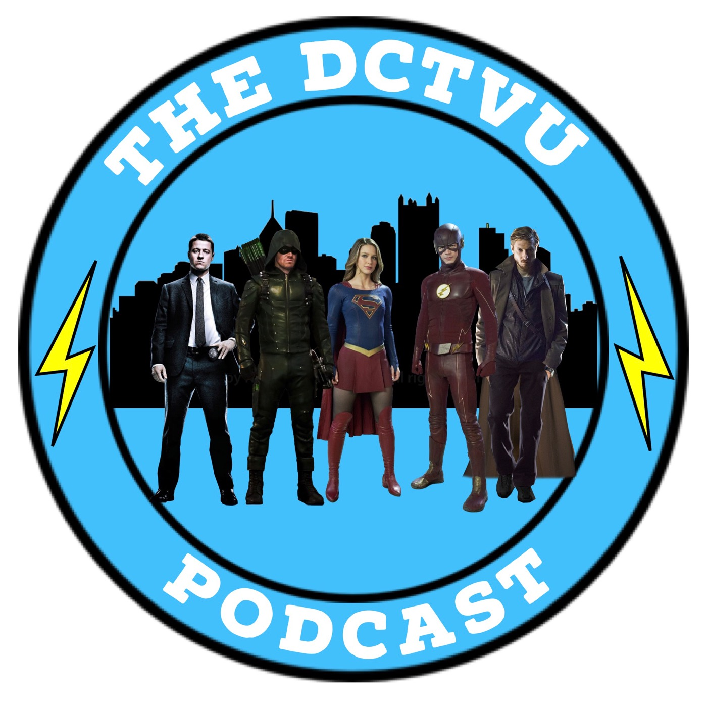 The DCTVU Podcast