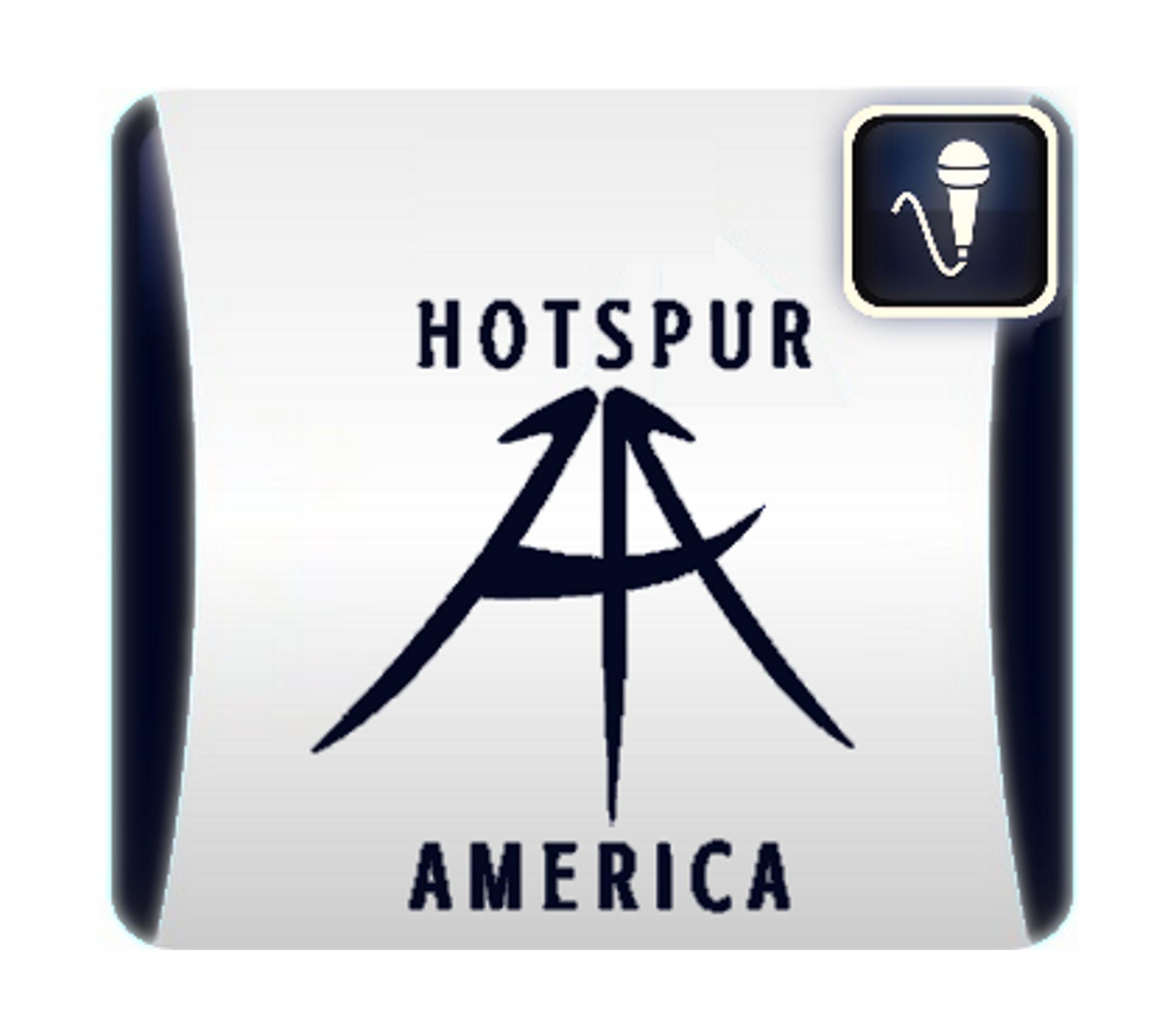 HotspurAmerica's tracks