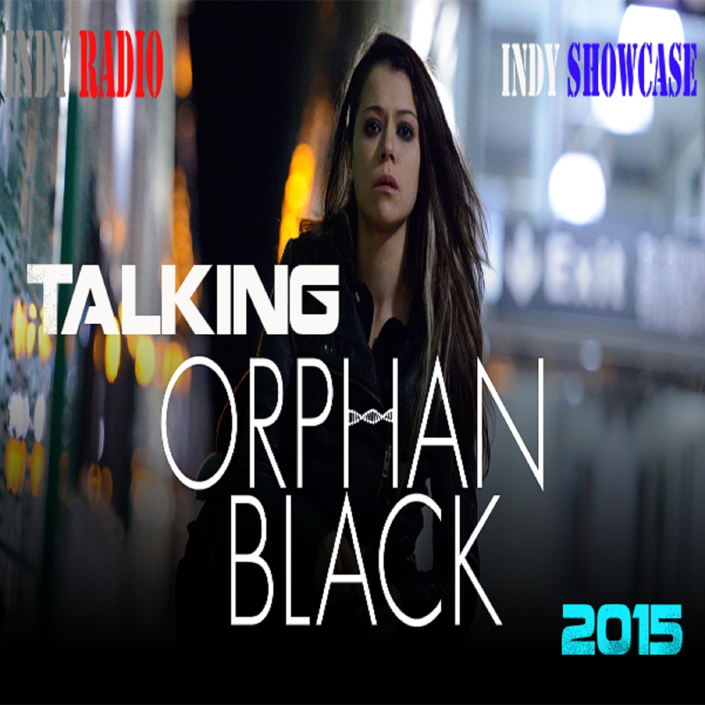 Orphan Black: Talking Orphan Black