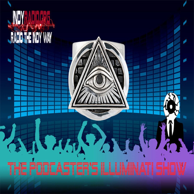 The Podcaster's Illuminati Show