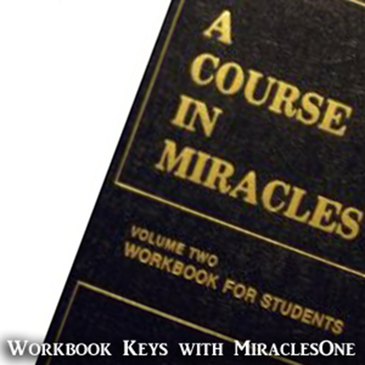 ACIM Workbook Lesson Keys