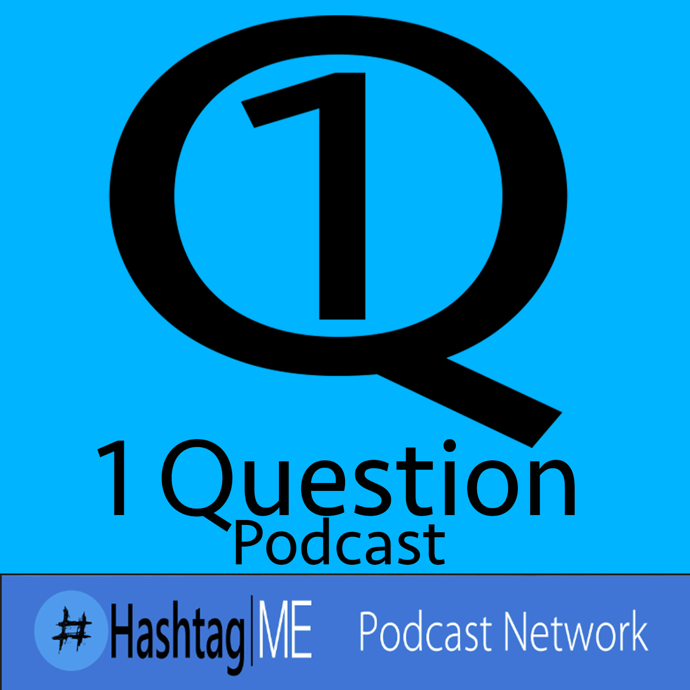 1 Question Podcast
