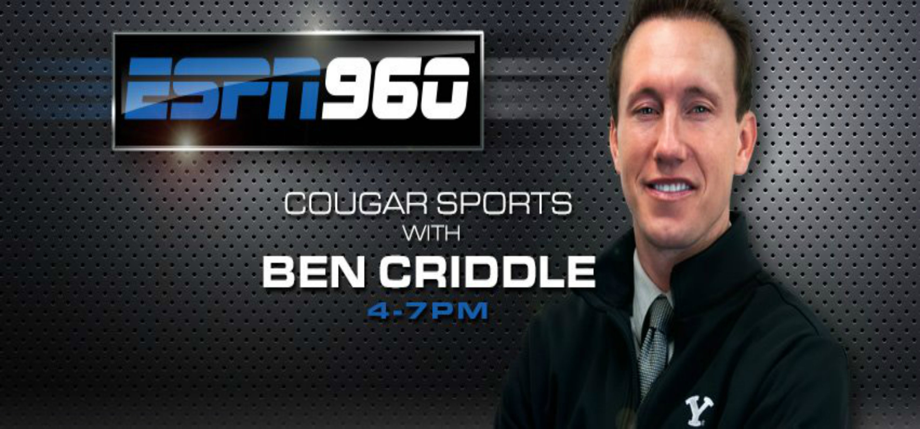 Cougar Sports with Ben Criddle