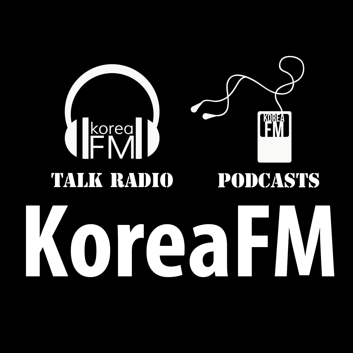 Korea FM News & Talk | KoreaFM.net