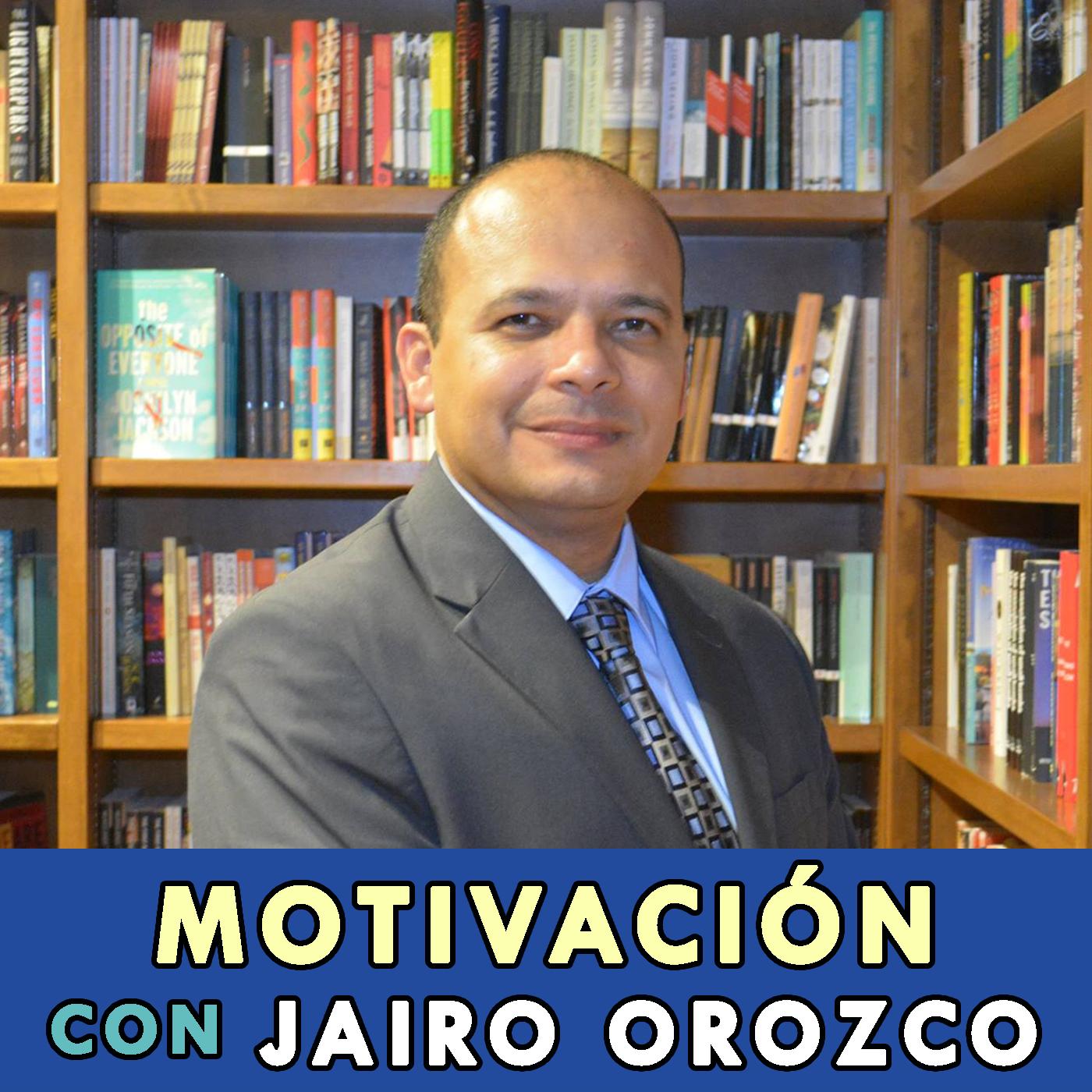 Motivación con Jairo Orozco   Autoayuda, Desarrollo Personal y Éxito