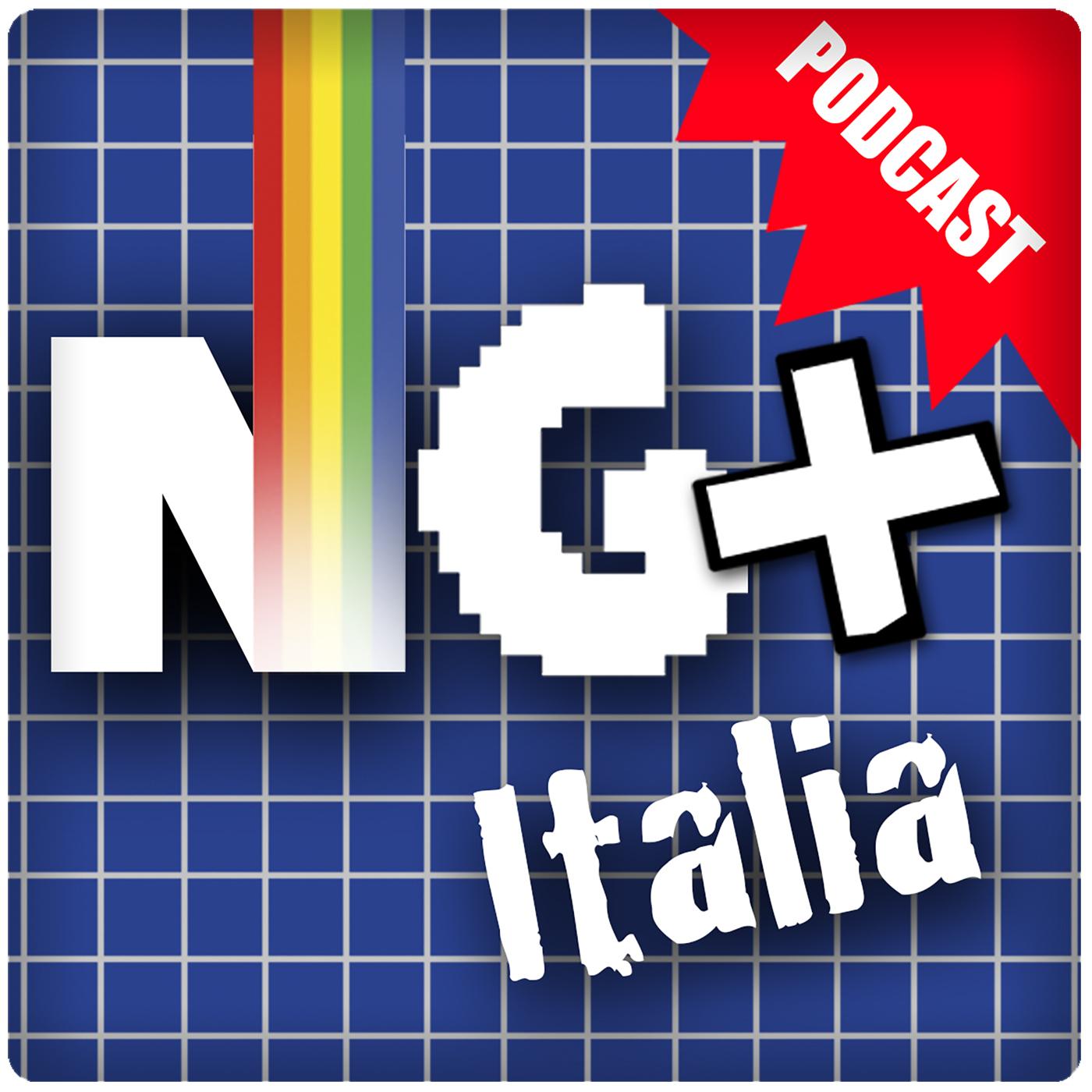 NG+ Italia il PodCast