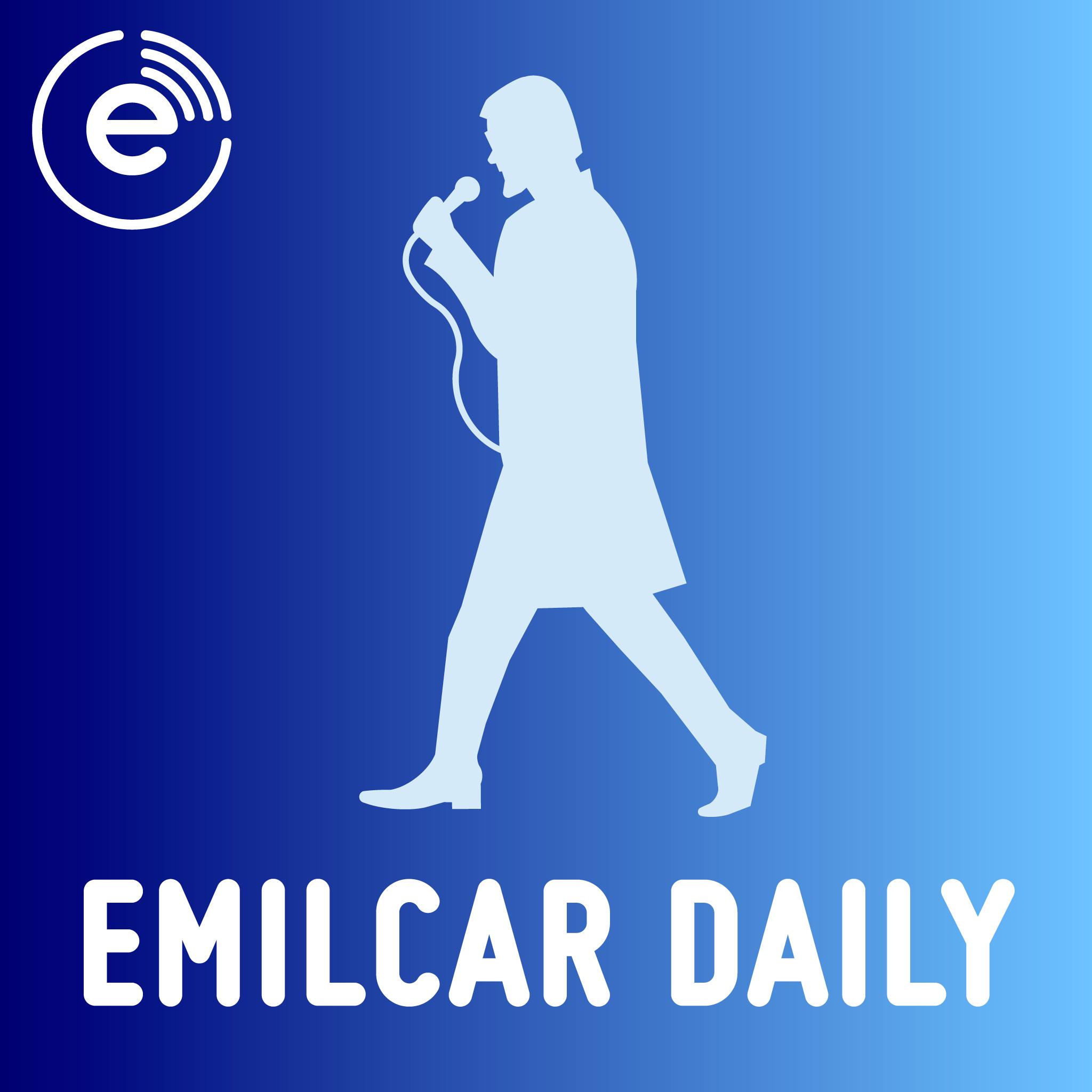 Logo de Emilcar Daily
