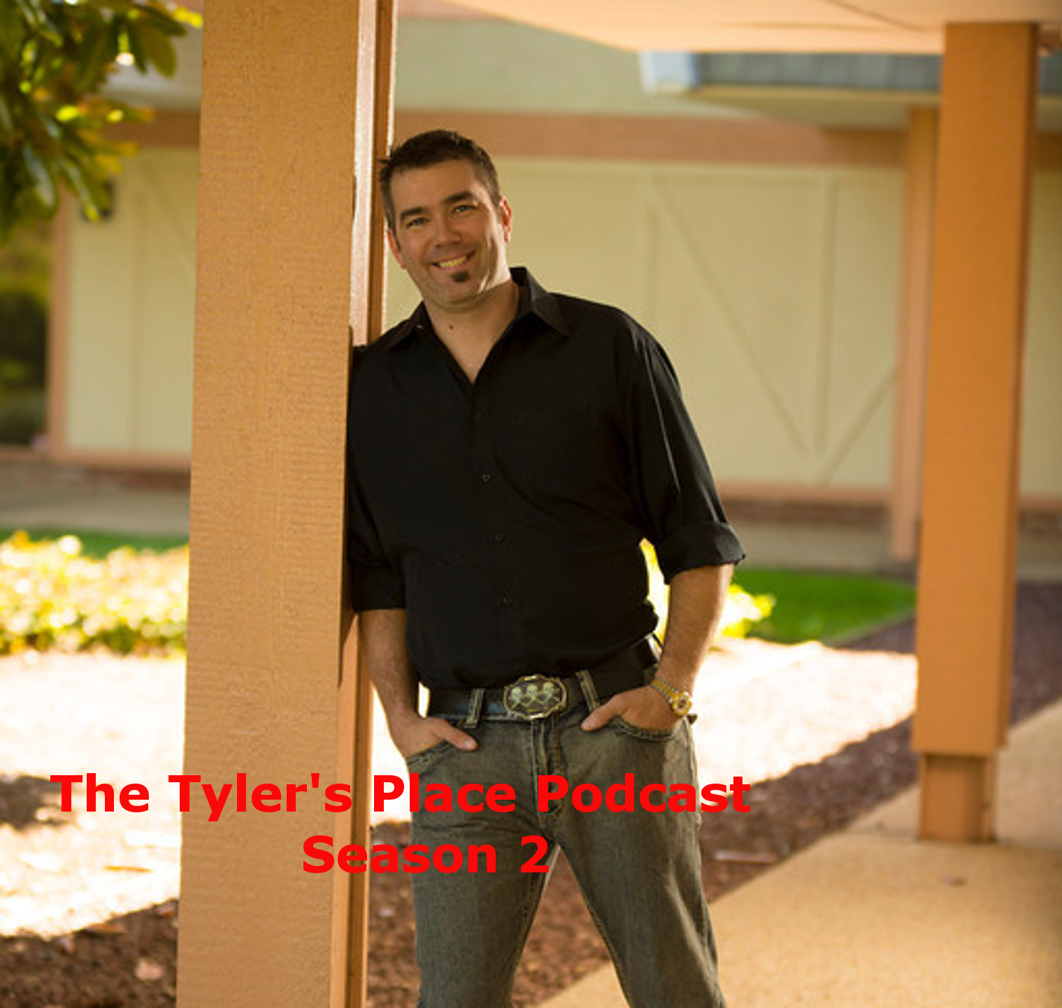 The Tyler's Place Podcast, Season 2
