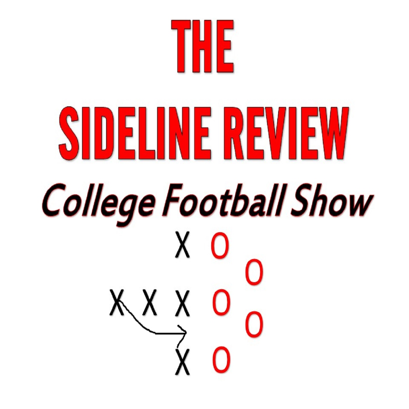 The Sideline Review College Football Show