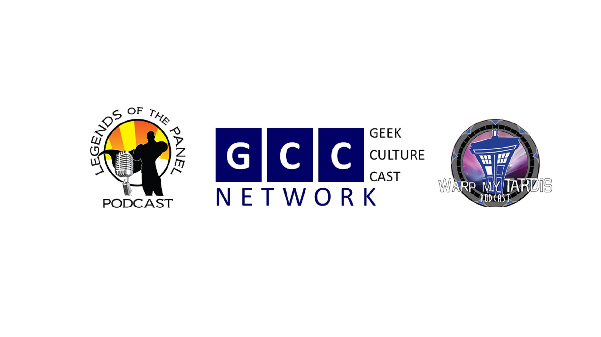 Geek Culture Cast