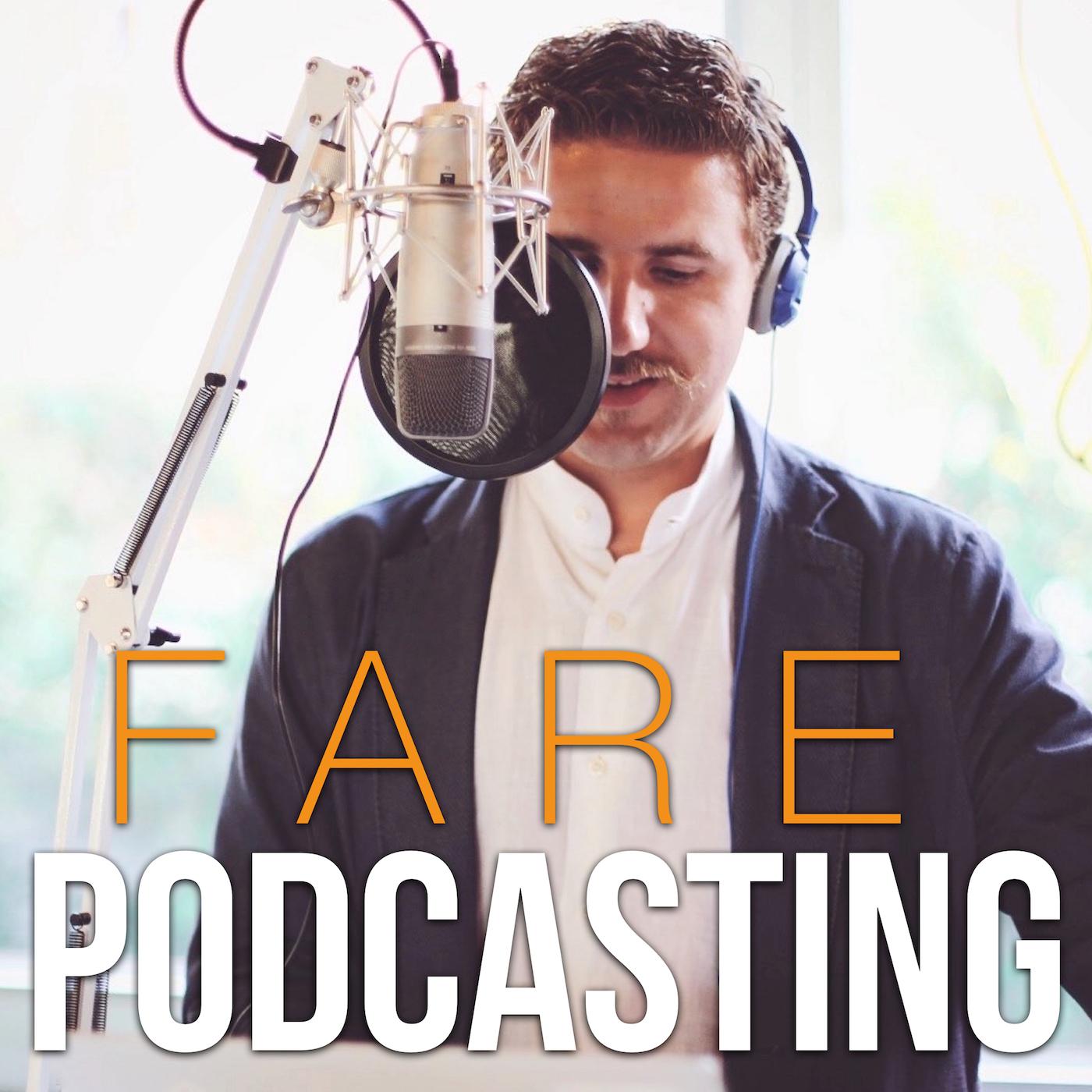 Il podcast allunga la vita - Elena Bizzotto - Fare Podcasting