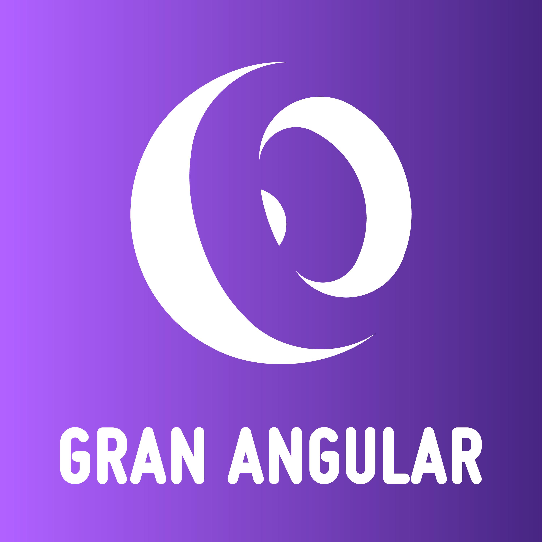 Logo de Gran Angular