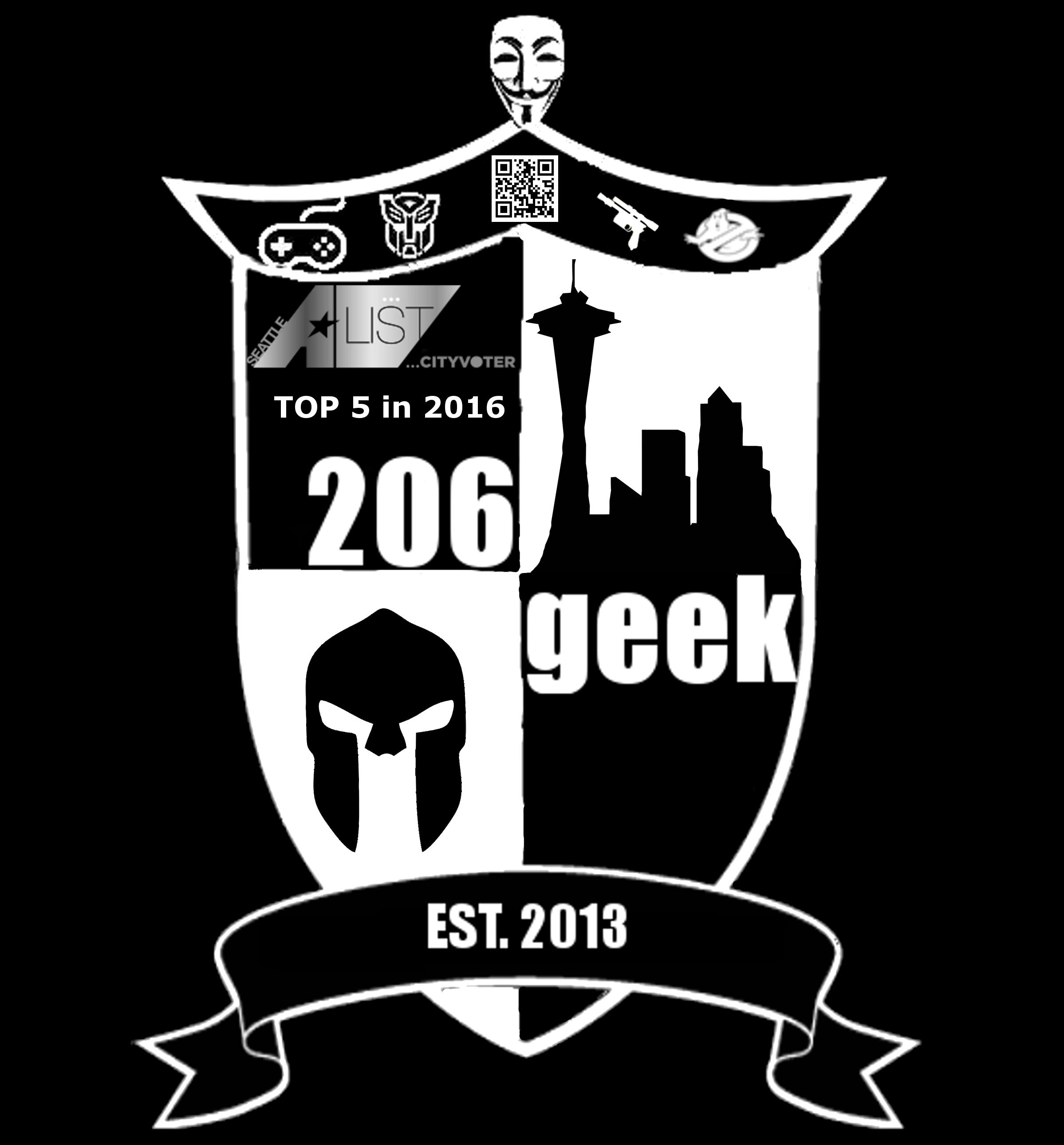 206geek.com Podcast