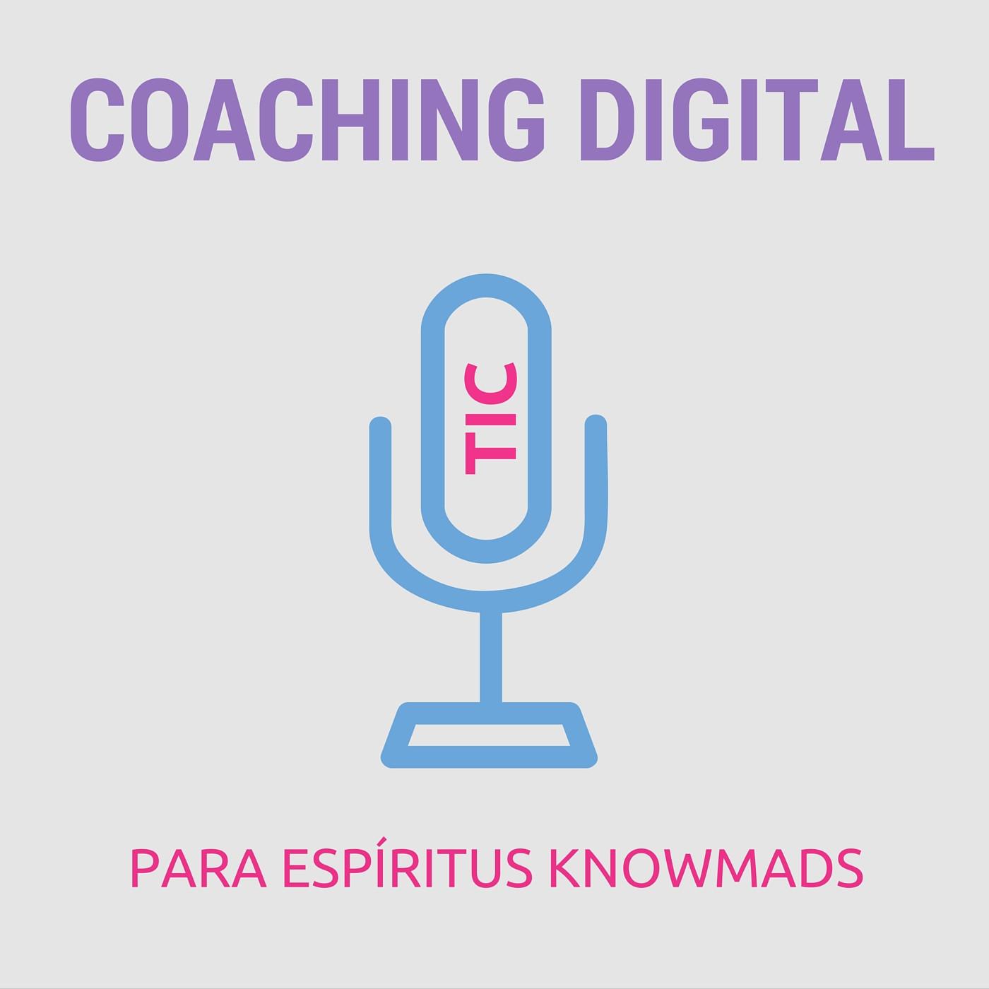 Logo de Coaching Digital