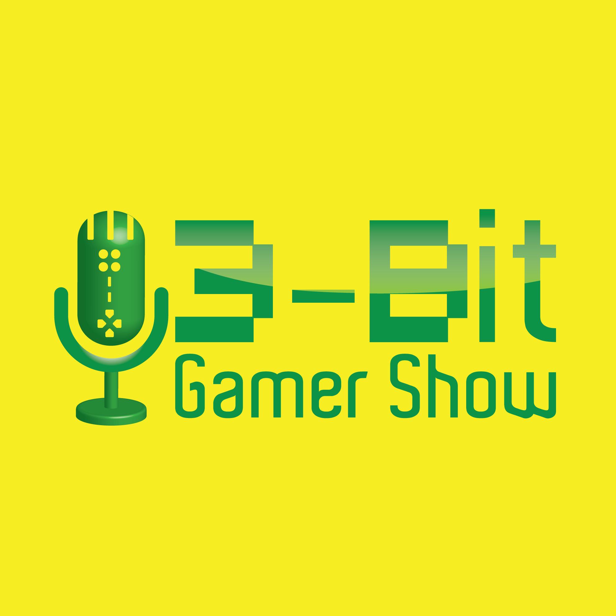 3-bit Gamer Show channel image