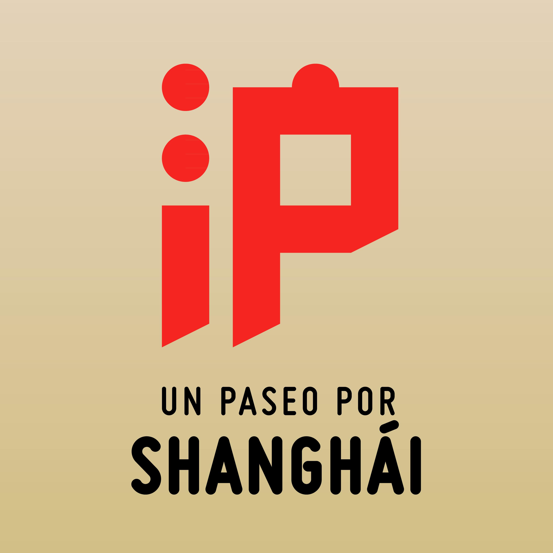 Logo de Un paseo por Shanghai