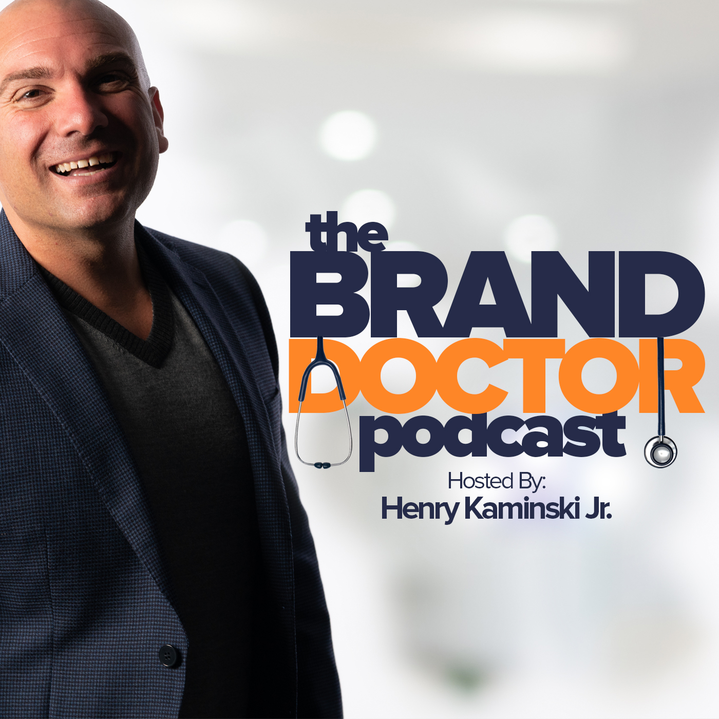 Brand Doctor Podcast