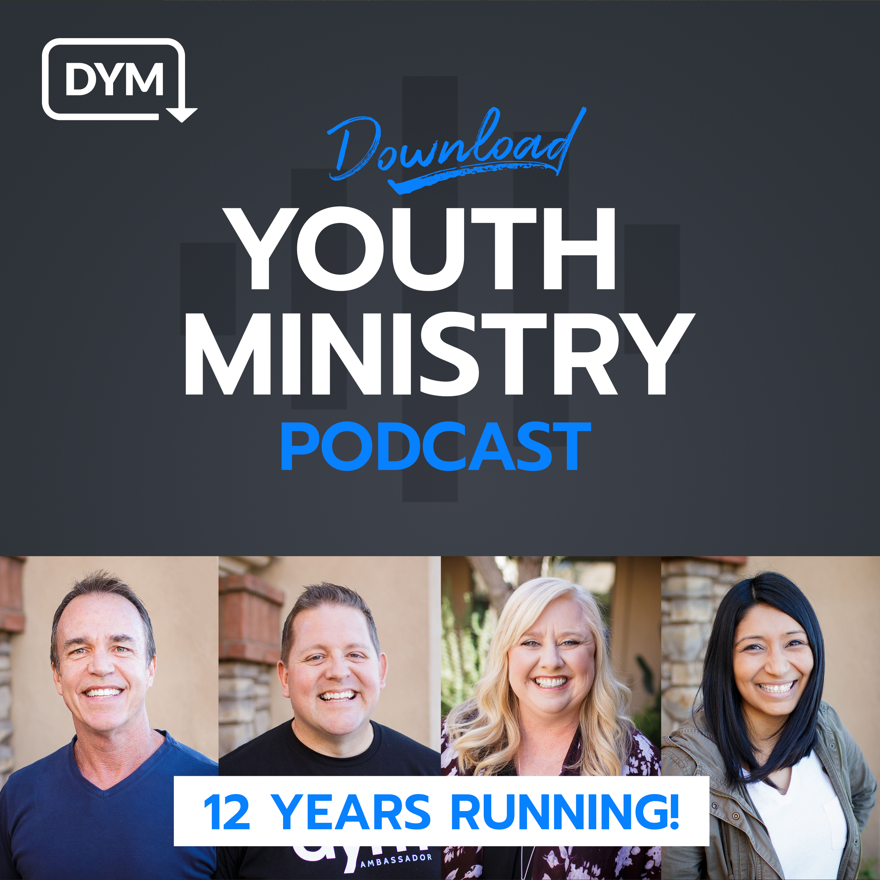 The Download Youth Ministry Show w/Doug Fields