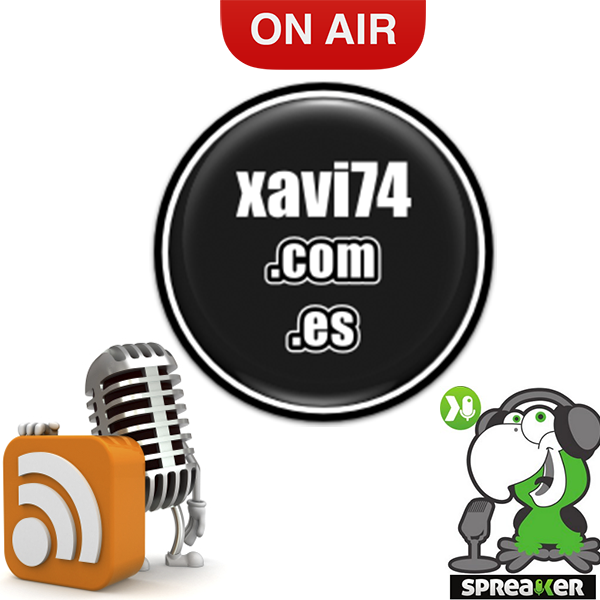 Podcast xavi74