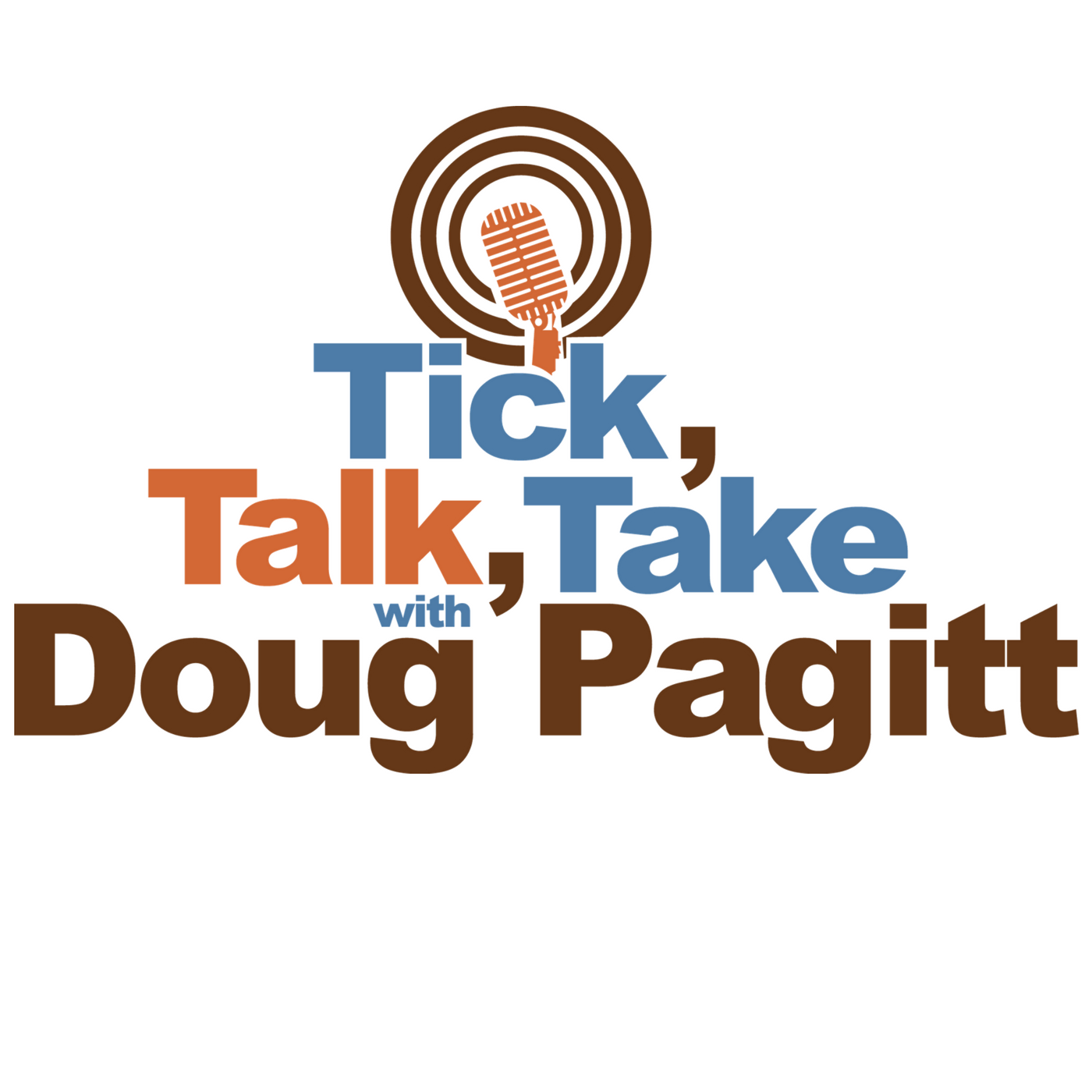 Doug Pagitt Podcast