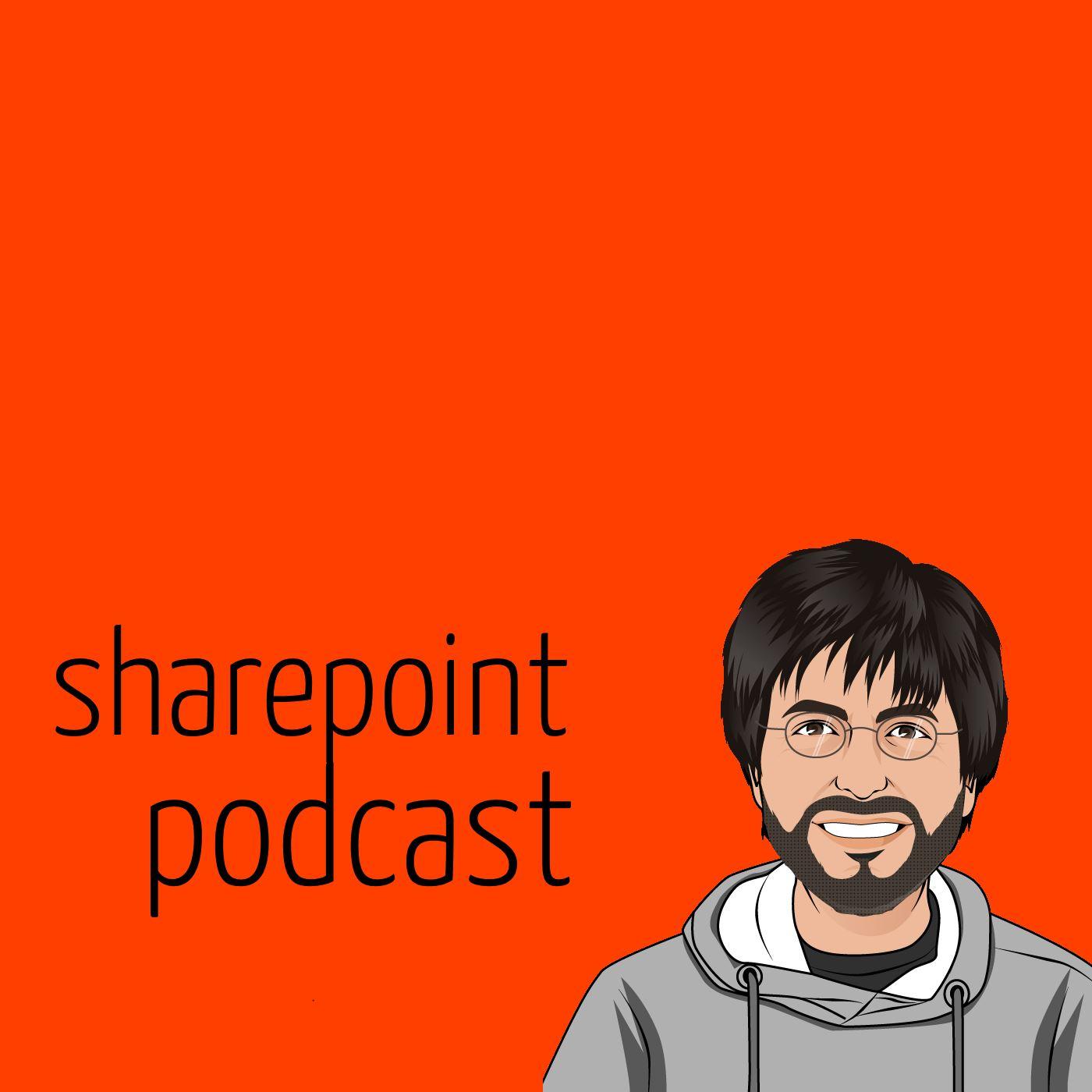 SharePointPodcast vor Ort