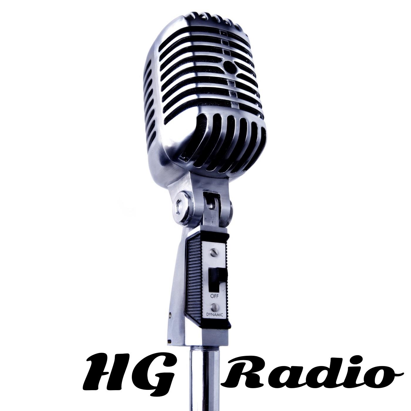 HG Radio5