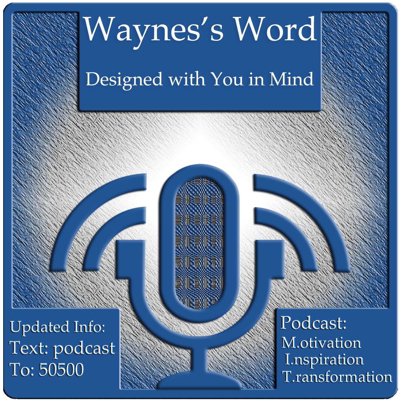 Waynes Word