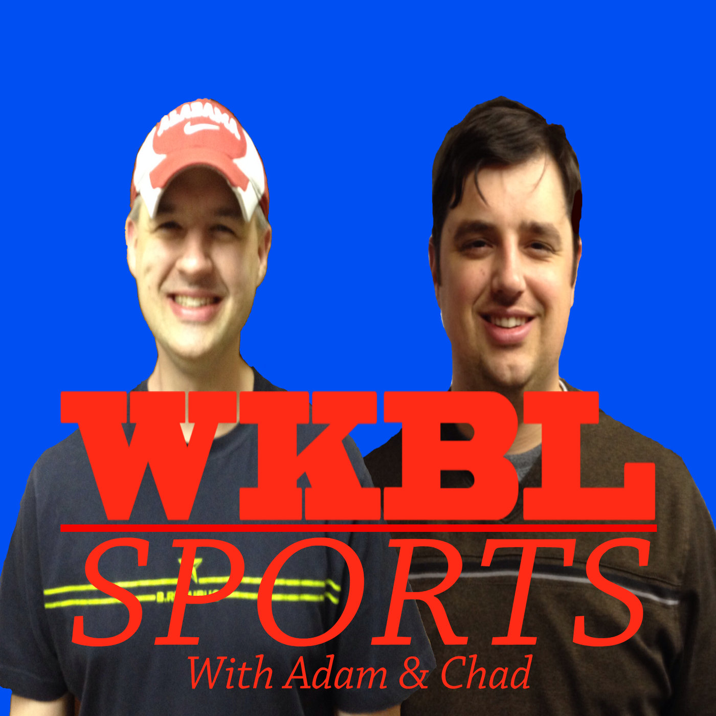 WKBL Sports with Adam & Chad