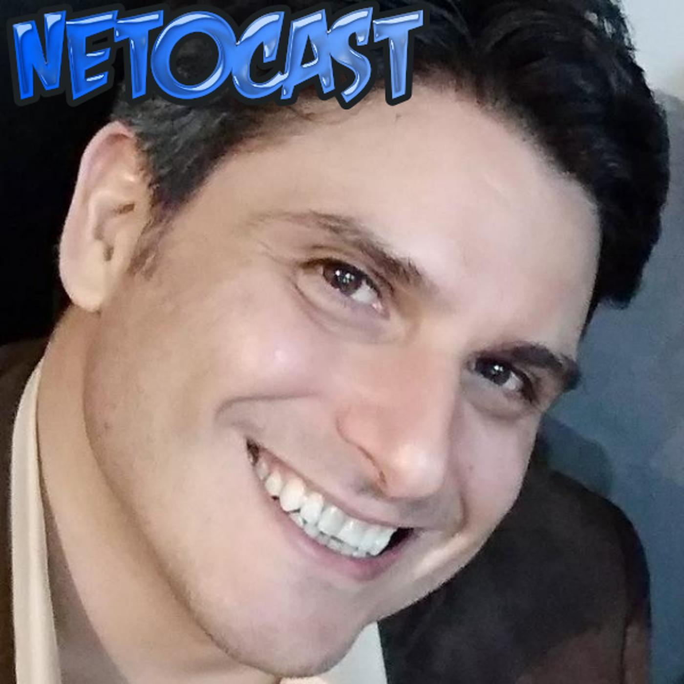 NETOCAST - José Castanhas Neto