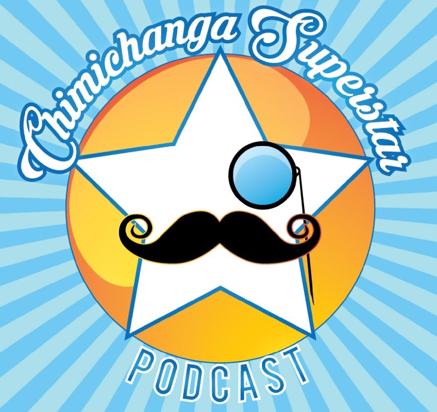 Chimichanga Superstar