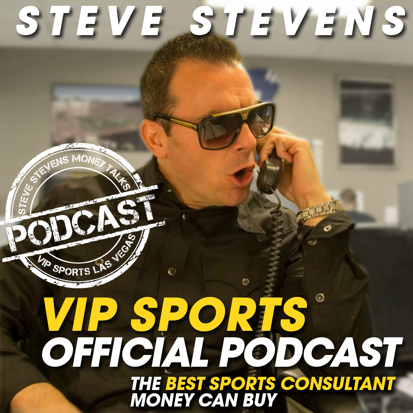 VIP SPORTS LAS VEGAS - Official Podcast