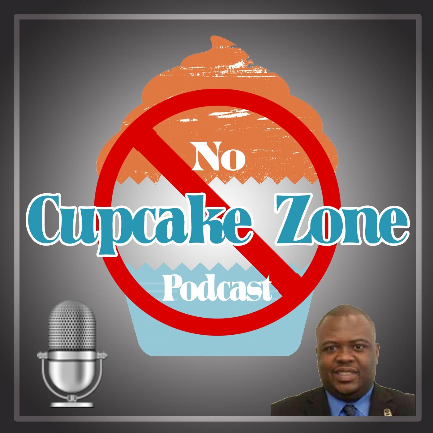 No Cupcake Zone Podcast