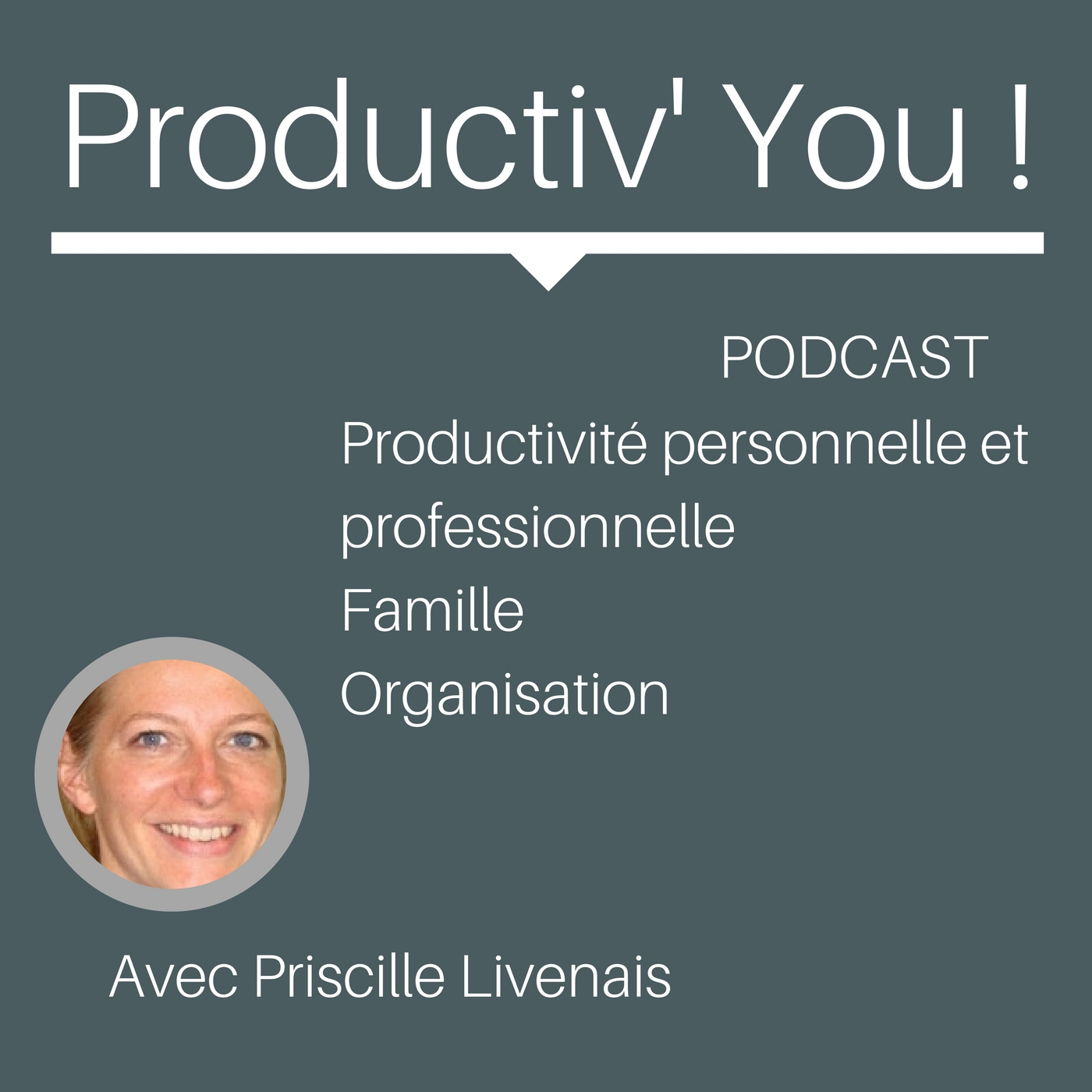 Productiv' You !