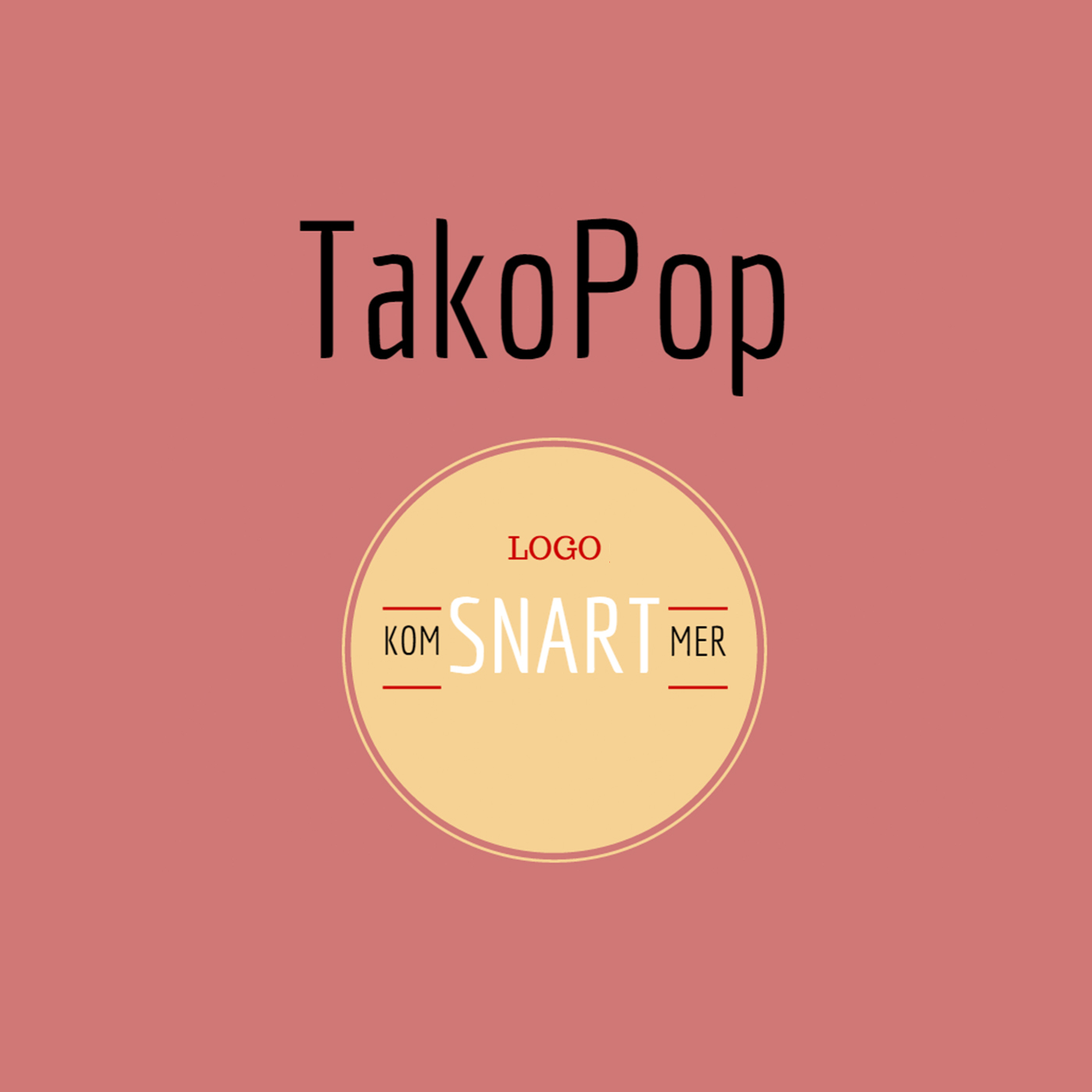 Takopop Podcast