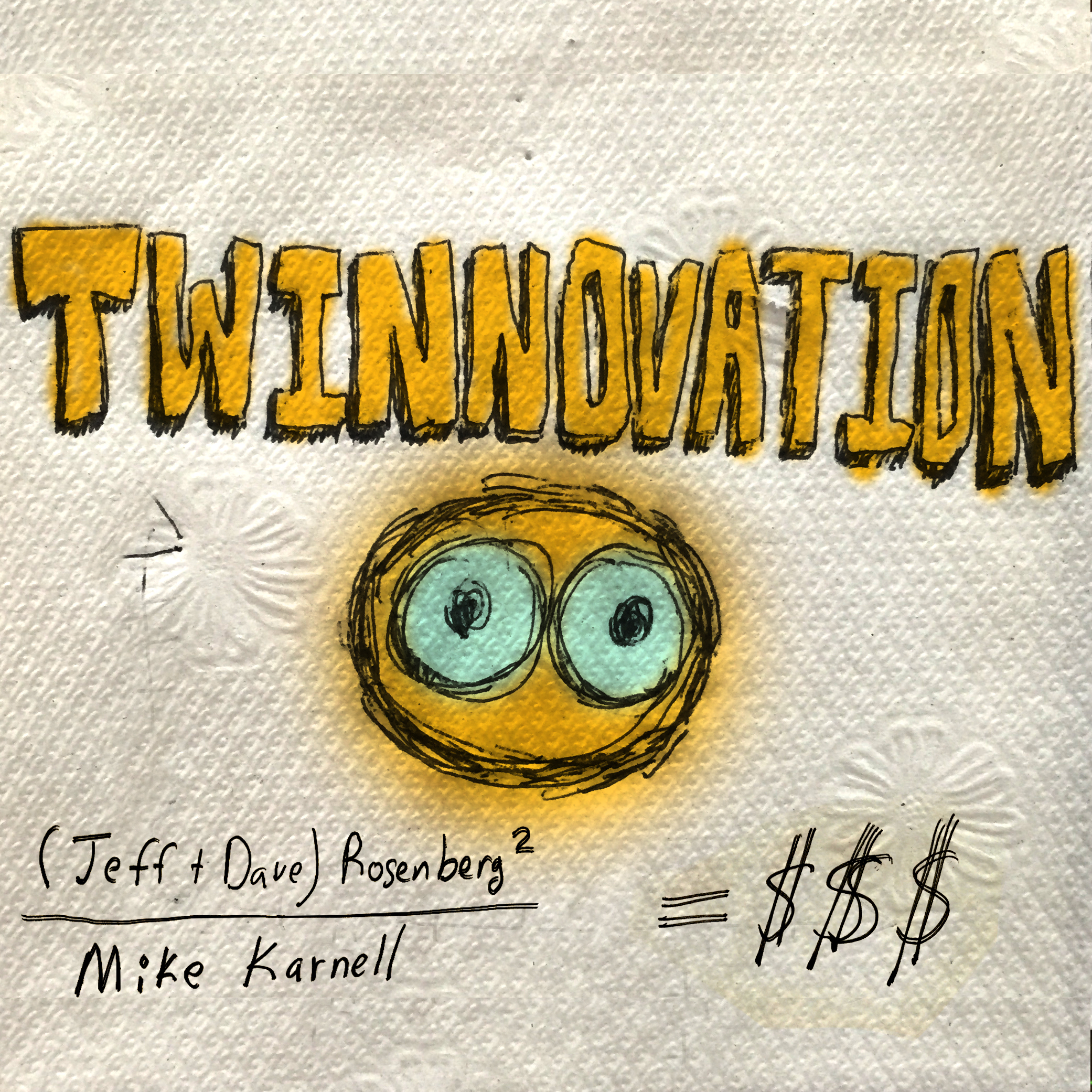 Twinnovation