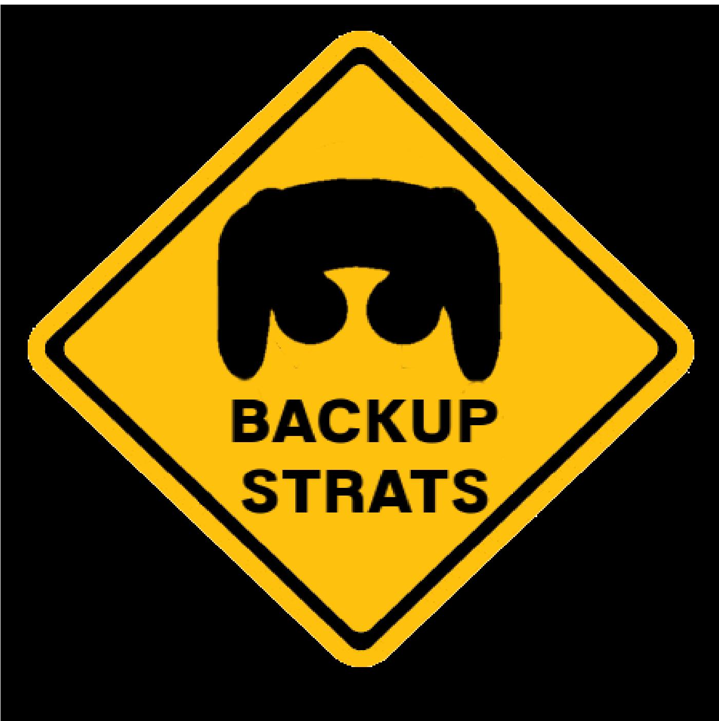 Backup Strats Podcast