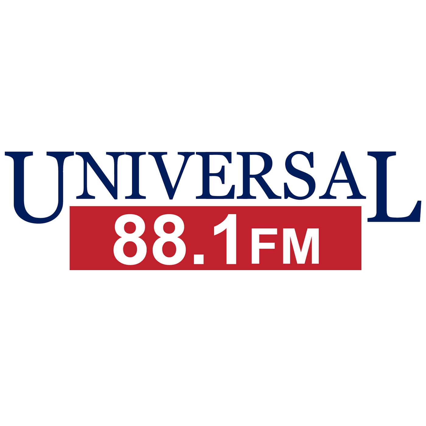 Universal 88.1FM
