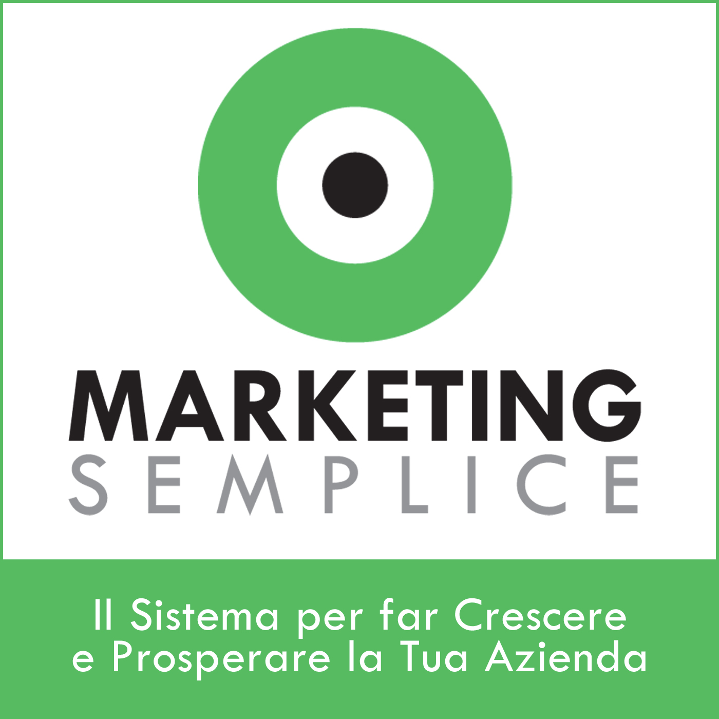Marketing Semplice