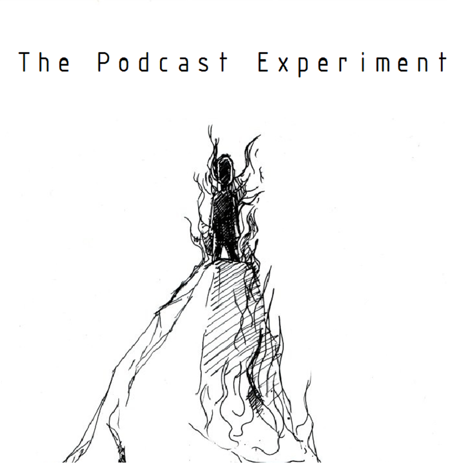 joreilly86 - The Podcast Experiment